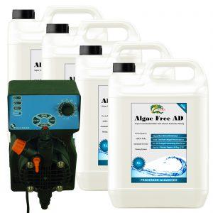 Hydra ADE24/TX Anti-Algae Automatic Dosing System