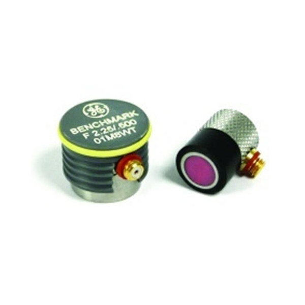 Contact Transducers F Fingertip