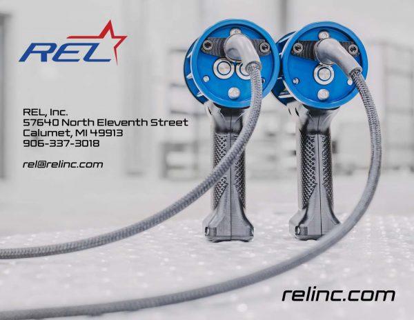 REL Powercord