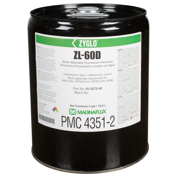 ZL-60D 5 Gallon