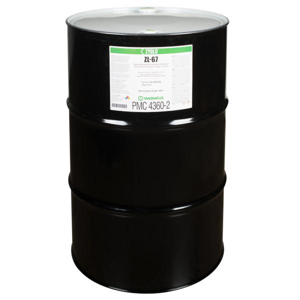 ZL-67 55 Gallon