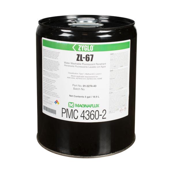 ZL-67 5 Gallon