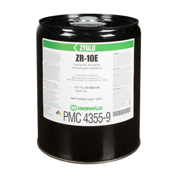 ZR-10E 5 Gallon