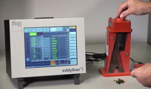 Eddy Current IBG