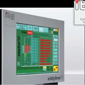 IBG Eddyliner C