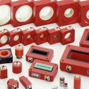 IBG Coils & Probes