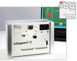 IBG Eddyguard C