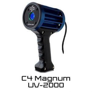 REL C4 Magnum UV-2000