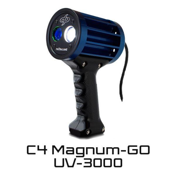 REL Magnum-GO UV-3000