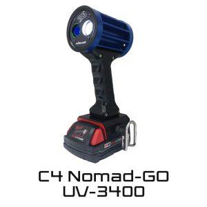 C4 Nomad-GO UV-3400