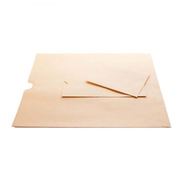 Film Storage Envelopes