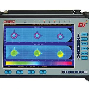 UniWest EVi Advanced Eddy Current Kit