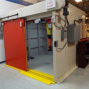 225kV Xray Vault